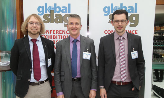 11th Global Slag Conference & Exhibition 2016