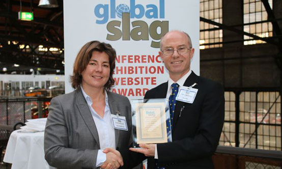 12th Global Slag Conference, Exhibition & Awards 2017